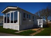 Static Caravan Nr Fareham Hampshire 2 Bedrooms 6 Berth Delta Cambridge 2015