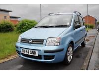 Fiat Panda 1.2 Eleganza 5dr ( new battery, 2 owners)