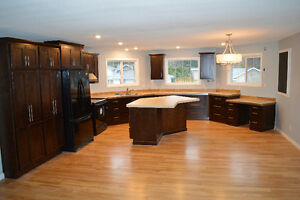 Executive Home with legal 2 Bedroom income earner