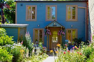 Jolie maison près marche Atwater Metro Charlevoix