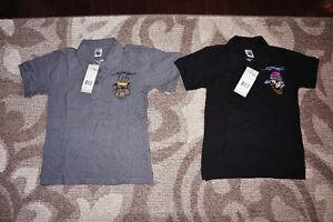 Boys Ed Hardy shirts, NWT, size S (8) Edmonton Edmonton Area image 1