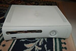 X-Box 360 Console with 60GB HD, Games and Accessories
