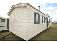 Static Caravan Isle of Sheppey Kent 2 Bedrooms 6 Berth Willerby Cottage 2000