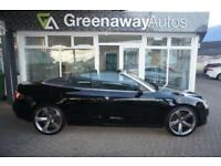 "2010 AUDI A5 TDI SE BRAND NEW 20"" BLACK EDITION ALLOYS CONVERTIBLE DIESEL"