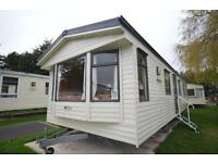 Static Caravan Dawlish Warren Devon 2 Bedrooms 6 Berth Willerby Westmorland