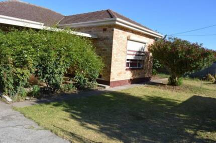 Spacious 3 Bedroom House for Rent in South Plympton, SA