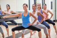 Barre Fitness Classes in NW Calgary