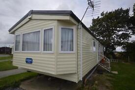 Static Caravan New Romney Kent 3 Bedrooms 8 Berth Delta Sapphire 2015 Marlie