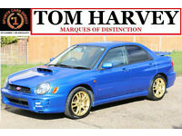 Subaru Impreza WRX STi Fresh IMPORT perfect condition!! forged pistons and rods!