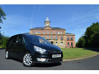 2008 Ford Galaxy 2.0TDCi 140ps Ghia+SATNAV+PANORAMIC ROOF+HTD+VENTILATED SEATS+X