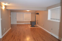 Large 2 bedroom level entry suite