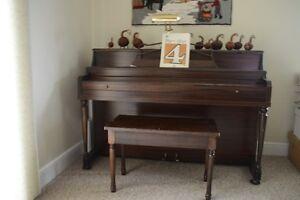 Cecilian Piano for sale Kingston Kingston Area image 1