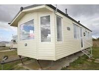 Static Caravan Isle of Sheppey Kent 2 Bedrooms 6 Berth Atlas Moonstone 2009