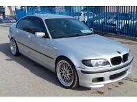 BMW 330 3.0 auto 2003MY i Sport