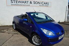 2009 09 MITSUBISHI COLT CONVERTIBLE 1.5 CZC3 **ONLY 49,000 MILES**