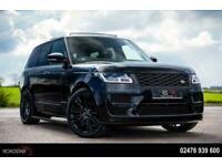 2020 Land Rover Range Rover 3.0 SD V6 Vogue SE Auto 4WD (s/s) 5dr SUV Diesel Aut