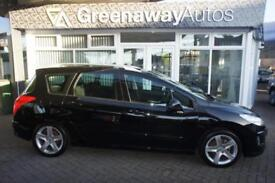 2010 PEUGEOT 308 SW SPORT HDI GREAT VALUE FOR MONEY ESTATE DIESEL