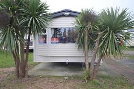 Static Caravan Felixstowe Suffolk 2 Bedrooms 6 Berth ABI Oakley 2016 Suffolk