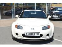 2008 MAZDA MX-5 1.8i Icon 2dr
