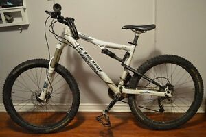 Cannondale Rize Four (Bicycle)