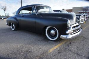 ****1952 Chev Styleline  Deluxe Belair****