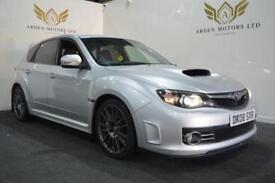 Subaru Impreza 2.5 WRX STI Type UK MODIFIED 420BHP FORGED
