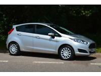 2013 FORD FIESTA 1.5 TDCi Style VERY LOW MILEAGE