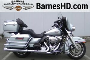2012 Harley-Davidson FLHTC - Electra Glide Classic
