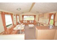 Static Caravan Isle of Sheppey Kent 3 Bedrooms 8 Berth Atlas Mirage Super 2008