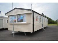 Static Caravan Lowestoft Suffolk 2 Bedrooms 8 Berth Willerby Caledonia 2016