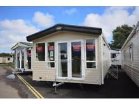 Static Caravan Chichester Sussex 3 Bedrooms 8 Berth ABI Sunningdale 2016