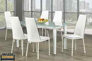 NEW ★ Dinette sets ★ 5 / 3 Pcs ★ Can Deliver Cambridge Kitchener Area image 6