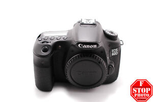 Canon 60D with Canon EF-S 18-135mm f3.5-5.6 IS Lens
