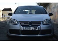 2008 Volkswagen Golf R32 3.2 V6 DSG OPEN TO OFFERS! Not audi s3 edition 30 seat k1 vxr