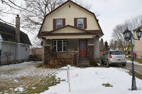 Charming Home For Sale in Listowel, ON