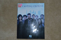 OBO Casting Crowns (Guitar, Piano, Singing, and More)