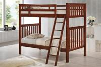 Vancouver Bunk Beds Sale - by Bunk Beds Canada