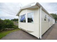 Static Caravan Dawlish Devon 2 Bedrooms 6 Berth Willerby Rio Gold 2018 Golden