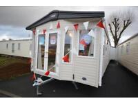 Static Caravan Felixstowe Suffolk 3 Bedrooms 8 Berth ABI Fairlight 2018