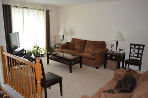 4 Bedrm+den, 2.5 bath, Central Location, Viewing Sun July 9th