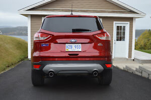 2013 Ford Escape SE 50,780 Km with Factory Warranty St. John's Newfoundland image 4