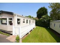 Static Caravan Paignton Devon 2 Bedrooms 6 Berth ABI Oakley 2016 Waterside
