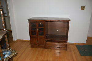 TV unit Display