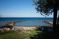 Waterfront with 9 Acres!