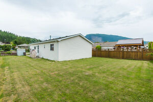 7250 48 Street, NE Salmon Arm - 3 Bedroom 2 Bathroom Home