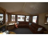 Static Caravan Steeple, Southminster Essex 3 Bedrooms 8 Berth Willerby Richmond
