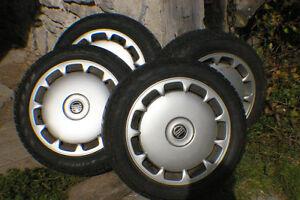 205-55-16 winter tires