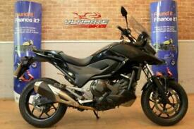 2014 14 HONDA NC750 XD-E - FREE DELIVERY AVAILABLE