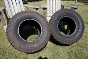 John Deere Commercial Turf Tires