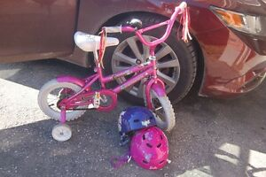 12 inch children bike